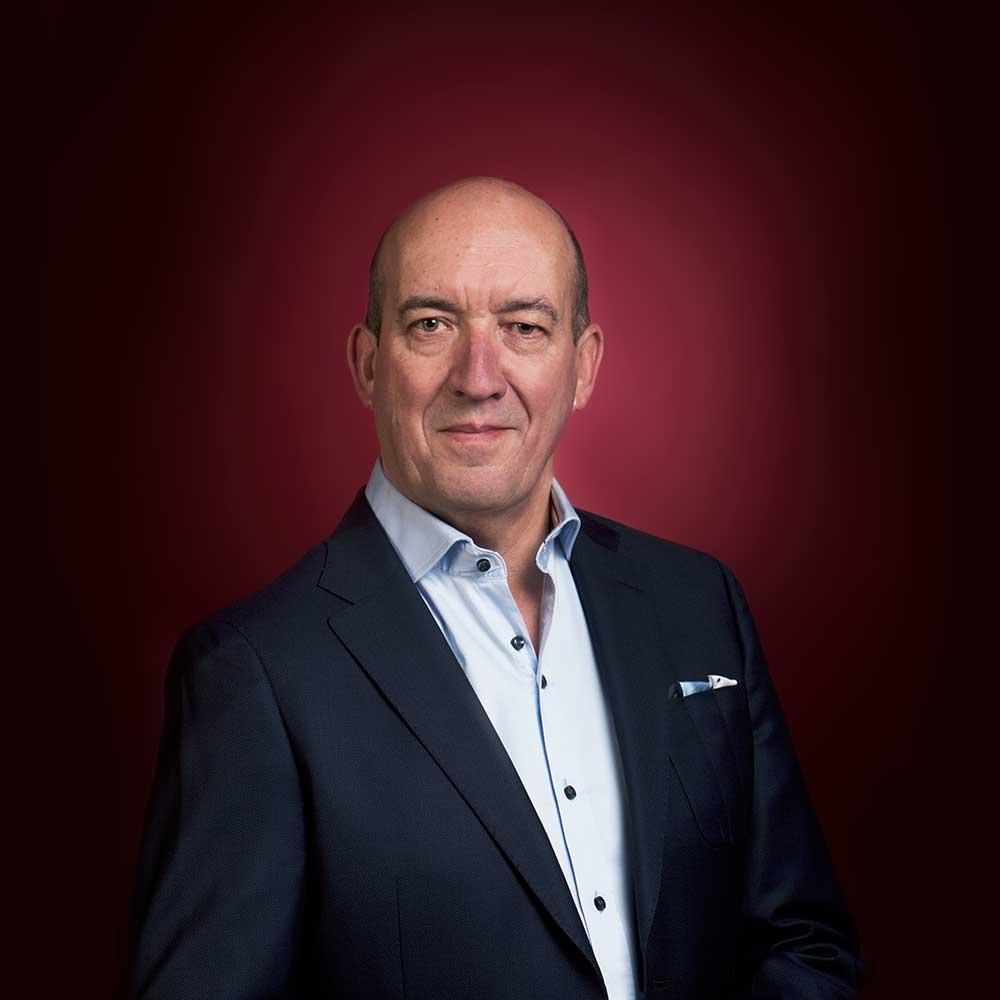 Advocaat Jacques Paulissen
