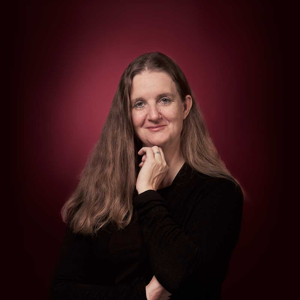 Advocaat Nynke Louws